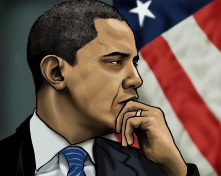 DIGI PORT - Obama