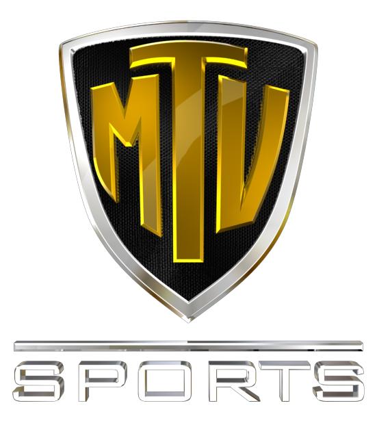 MTV Sports - TV Channel by Randy Chriz
