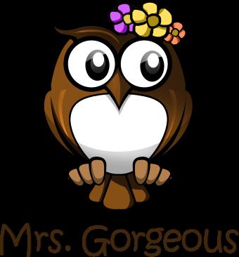 MASCOT - Pixy Owl Mrs Gorgeous